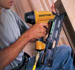 Bostitch Finish Nailers