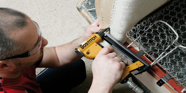 Upholstery Manufacturing Tools by Stanley Bostitch